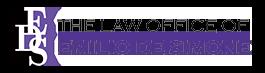 Emilio De Simone Law Logo